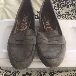 Sam Edelman loafers (no box)